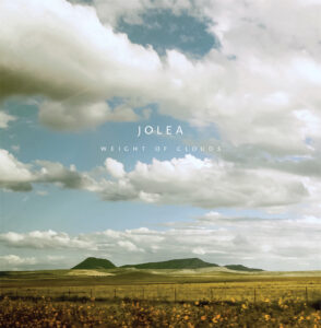 Jolea - Weight of Clouds